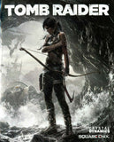 Tomb Raider Region Free PC KEY (Steam)