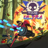 Super Time Force Ultra PC STEAM CD-KEY - INSTANT DELIVERY 24/7 🔑🕹🎮