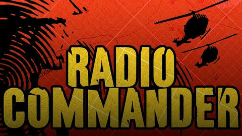 Radio Commander - PC Game Steam Key - INSTANT DELIVERY 24/7 🔑🕹🎮