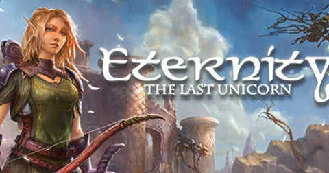 Eternity: The Last Unicorn [PC] Steam DIGITAL Key - INSTANT DELIVERY 24/7 🔑🕹🎮