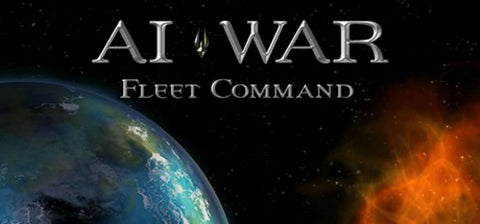 AI War: Fleet Command Only £1.95 PC Digital *Steam Key* - INSTANT DELIVERY 24/7 🔑🕹🎮