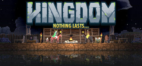 Kingdom Classic - PC STEAM CD-KEY - Fast Delivery