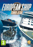 European Ship Simulator [P.C] Steam DIGITAL Key - INSTANT DELIVERY 24/7 🔑🕹🎮