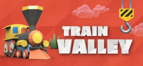 Train Valley Steam Key Digital Download PC [Global] - INSTANT DELIVERY 24/7