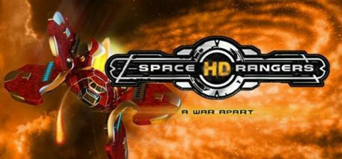 Space Rangers HD: A War Apart Steam Key PC - INSTANT DELIVERY 24/7 🔑🕹🎮