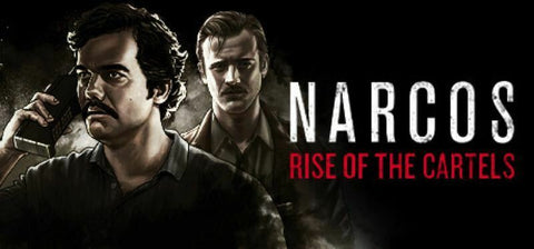 Narcos: Rise of the Cartels PC Download Steam Key - INSTANT DELIVERY 24/7 🔑🕹🎮