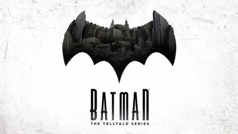 Batman - The Telltale Series + DLC Steam Key - INSTANT DELIVERY 24/7 🔑🕹🎮