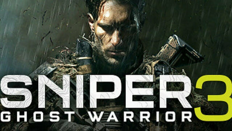 Sniper Ghost Warrior 3 + EXTRAS PC Steam GLOBAL **FAST DELIVERY**