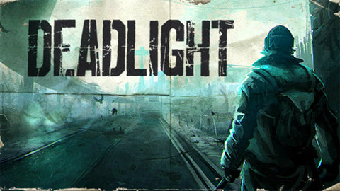 Deadlight Steam Key for PC Windows - INSTANT DELIVERY 24/7