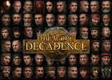 The Age of Decadence PC Only £2.95 Steam Key - INSTANT DELIVERY 24/7 🔑🕹🎮