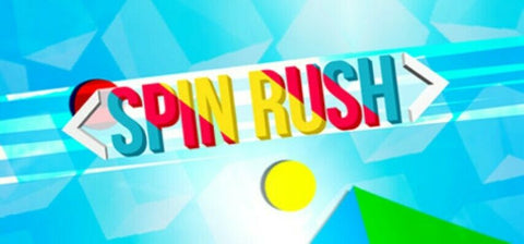 Spin Rush - PC MAC & Linux (Steam Key) - INSTANT DELIVERY 24/7