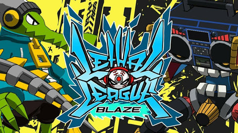 Lethal League Blaze PC Game Steam Key - INSTANT DELIVERY 24/7 🔑🕹🎮