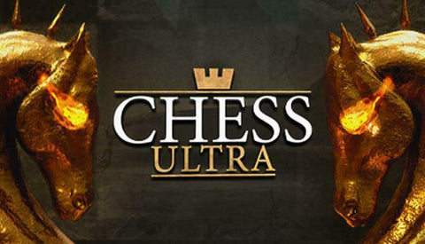 Chess Ultra - PC Global Steam Key - INSTANT DELIVERY 24/7 🔑🕹🎮