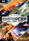 Enforcer: Police Crime Action PC KEY (Steam) - INSTANT DELIVERY 24/7