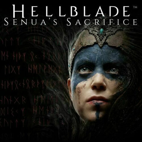 Hellblade: Senua's Sacrifice | Steam Key PC - INSTANT DELIVERY 24/7 🔑🕹🎮