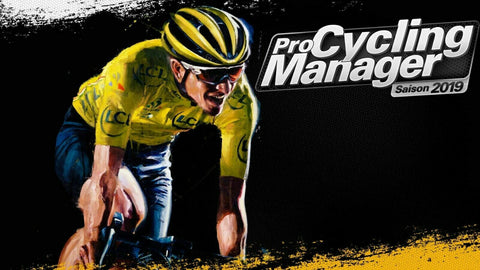 Pro Cycling Manager 2019 PC STEAM KEY - INSTANT DELIVERY 24/7 🔑🕹🎮