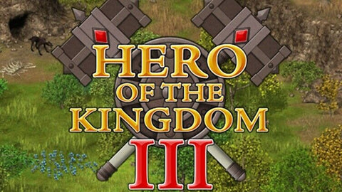 HERO OF THE KINGDOM III - STEAM KEY PC GLOBAL - INSTANT DELIVERY 24/7 🔑🕹🎮