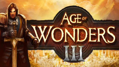 AGE OF WONDERS III (3) - STEAM KEY (DIGITAL)  - PC  - INSTANT DELIVERY 24/7 🔑🕹🎮