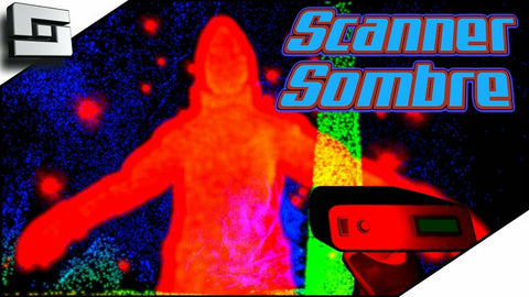 Scanner Sombre - Region Free Steam PC Key - INSTANT DELIVERY 24/7