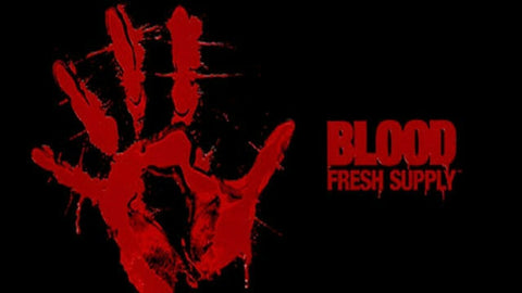 Blood: Fresh Supply PC Steam Key - INSTANT DELIVERY 24/7 🔑🕹🎮