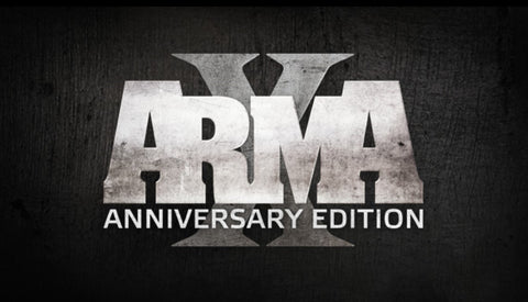 Arma X: Anniversary Edition (PC) - Steam Key - INSTANT DELIVERY 24/7 🔑🕹🎮
