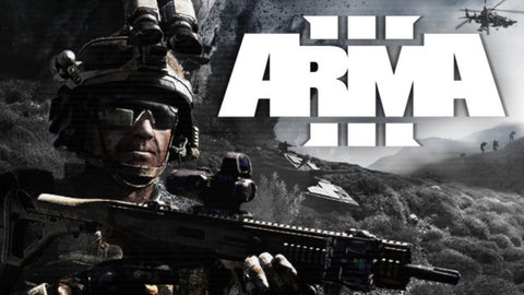 Arma 3 PC *STEAM CD-KEY* - INSTANT DELIVERY 24/7 🔑🕹🎮