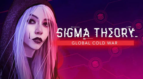 Sigma Theory: Global Cold War - PC Global Steam Key - INSTANT DELIVERY 24/7 🔑🕹🎮