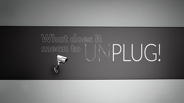 What does Unplugging mean? - Unplugged Essentials