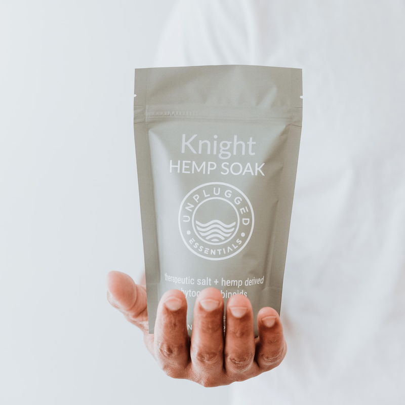 Knight Recovery - Unplugged Essentials