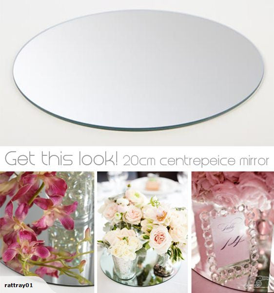 Display Mirror - 20cm