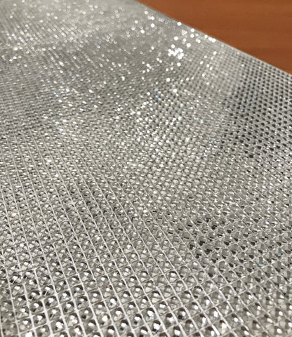 Adhesive Resin Rhinestone Sheet