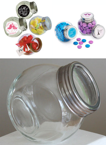 Mini Lolly Jars