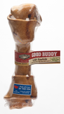 Castor and Pollux Good Buddy USA Rawhide Bone Dog Chew