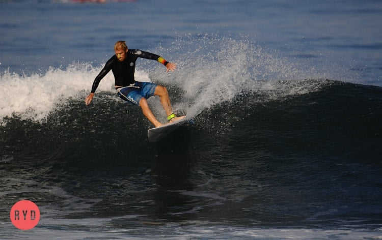 The Dream: Best Buddies Surfing Bali (and meeting Kelly Slater)