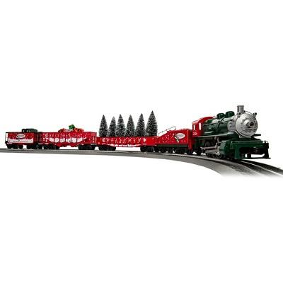 Lionel Christmas Express Seasonal LionChief Set with Bluetooth