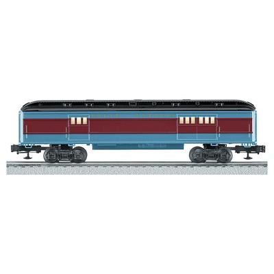 Lionel Polar Express Baby Madison Baggage Car