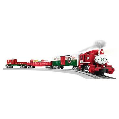 Lionel Santa's Helper LionChief Docksider RTR Set