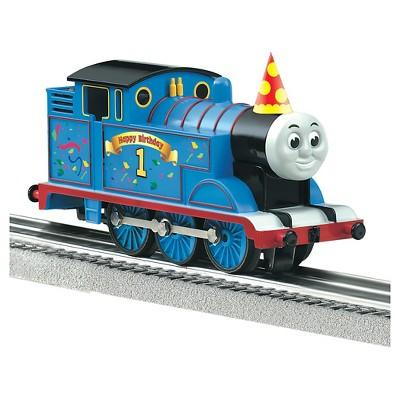 Lionel Birthday Thomas the Tank Engine with Remote