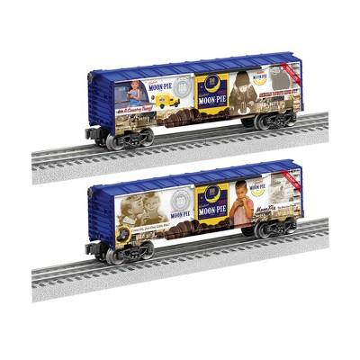 Lionel 100th Anniversary Moon Pie Boxcar