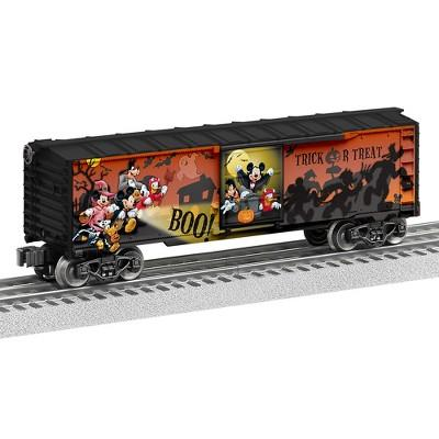Lionel Disney Happy Halloween Boxcar