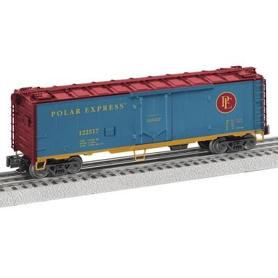 Lionel The Polar Express Scale 40' Reefer