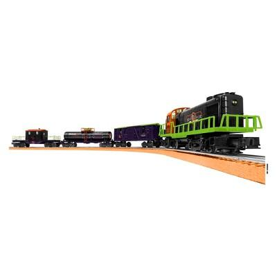 Lionel End of the Line Express LionChief Train Set with Bluetooth