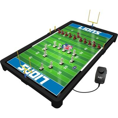 Detroit Lions NFL Electric Football Game