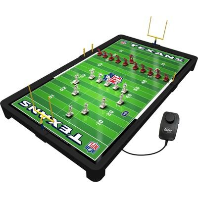 Houston Texans NFL Electric Football Game