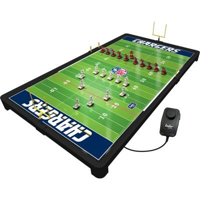 NFL Los Angeles Chargers NFL Deluxe Electric Football Game