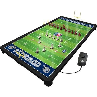 NFL Dallas Cowboys NFL Deluxe Electric Football Game