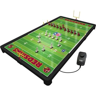 Washington Redskins NFL Deluxe Electric Football Game
