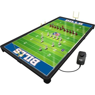 Buffalo Bills NFL Pro Bowl Electric Football Game