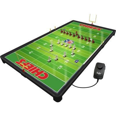 Kansas City Chiefs NFL Pro Bowl Electric Football Game