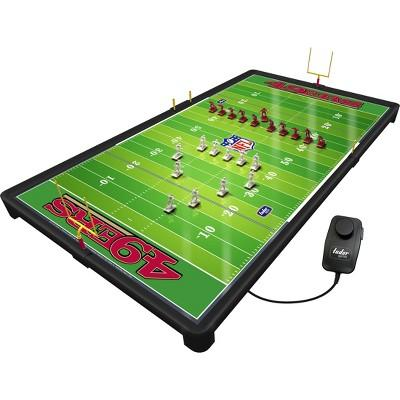 San Francisco 49ers NFL Pro Bowl Electric Football Game